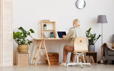 Claim tax relief while working from home