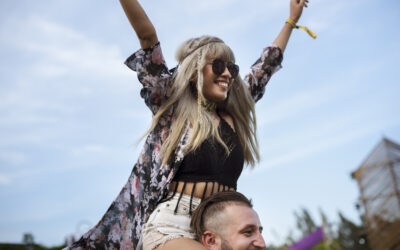 £800 million Reinsurance Scheme officially opens to help give festivals, conferences and live events cover to plan with confidence
